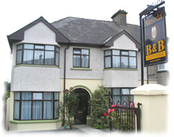 almeda bed and breakfast, Limerick, Ireland